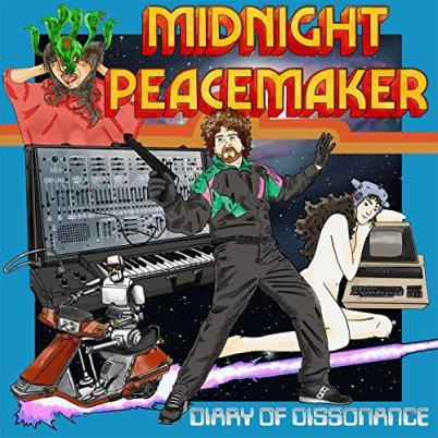 midnight peacemaker cover