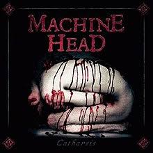 machine head cover