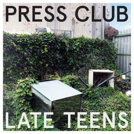 press club album