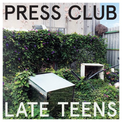 press club album