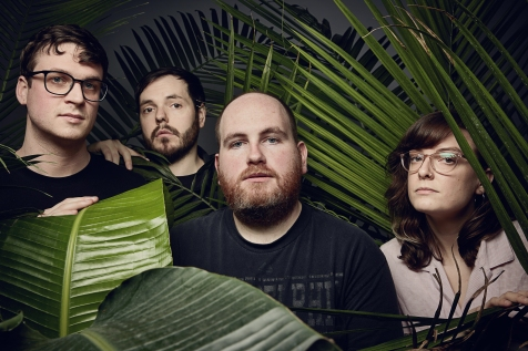 Big Nothing promo photo (Credit to Jared Castaldi)
