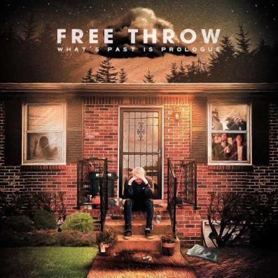 freethrow album cover