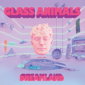 Glass-Animals-Dreamland-album